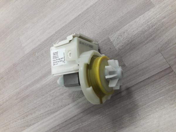 Miele G1022i, 16439971, Ablaufpumpe, Pumpe, Ersatzteil, gebraucht, Geschirrspüler, Ablauf, Erkelenz